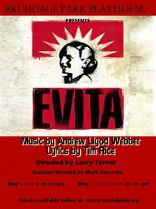 New Evita Program[1]