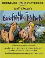 View the album Barefoot in the Park