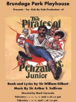 View the album THE PIRATES OF PENZANCE, JR.