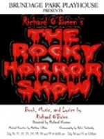 View the album THE ROCKY HORROR SHOW